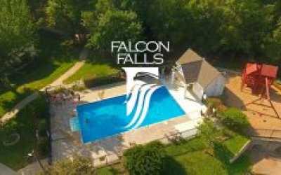 Falcon Falls
