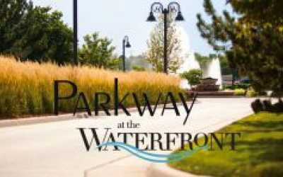 Parkway at The Waterfront