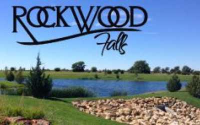 Rockwood Falls