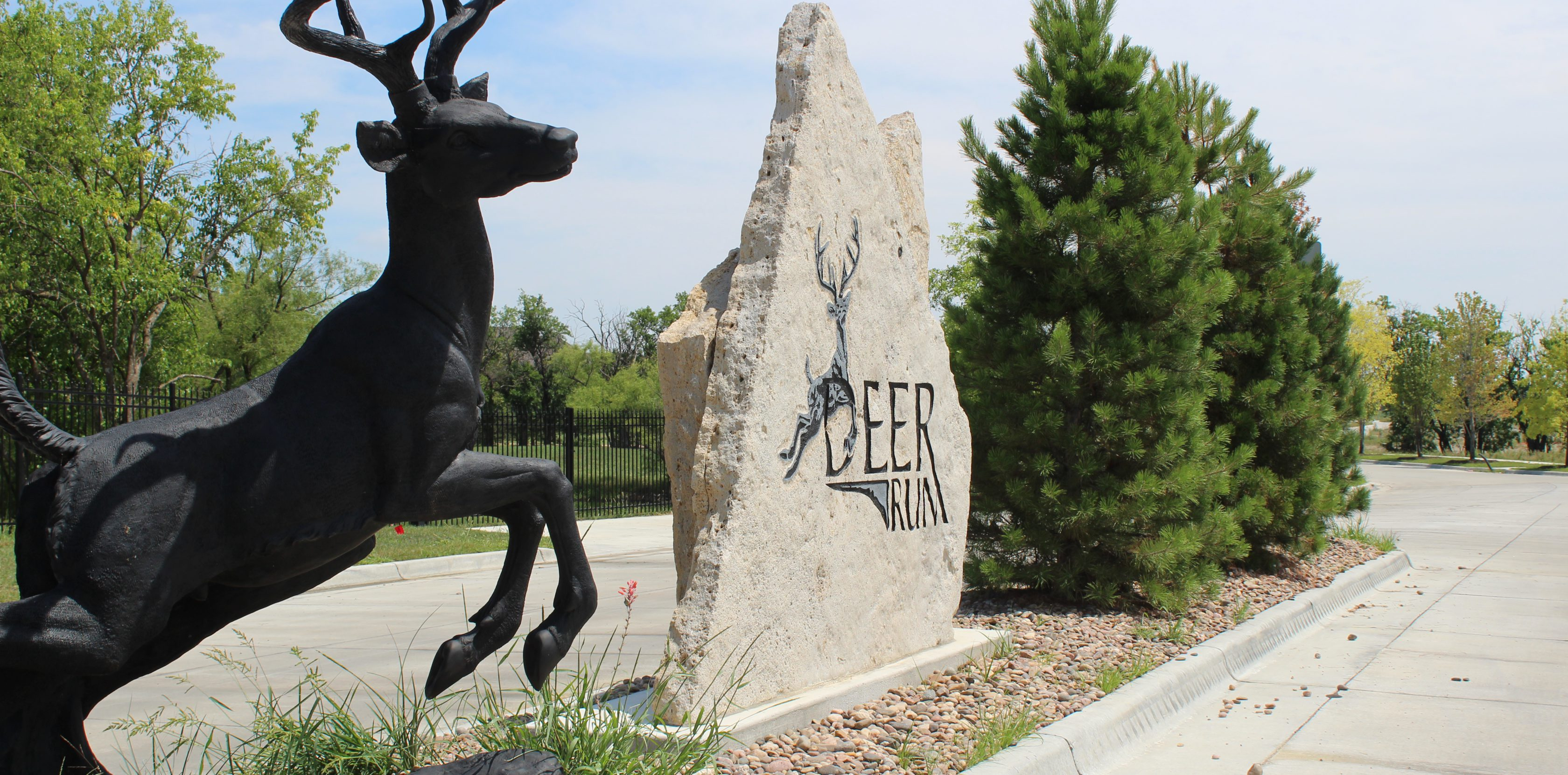 House for sale: Deer Run