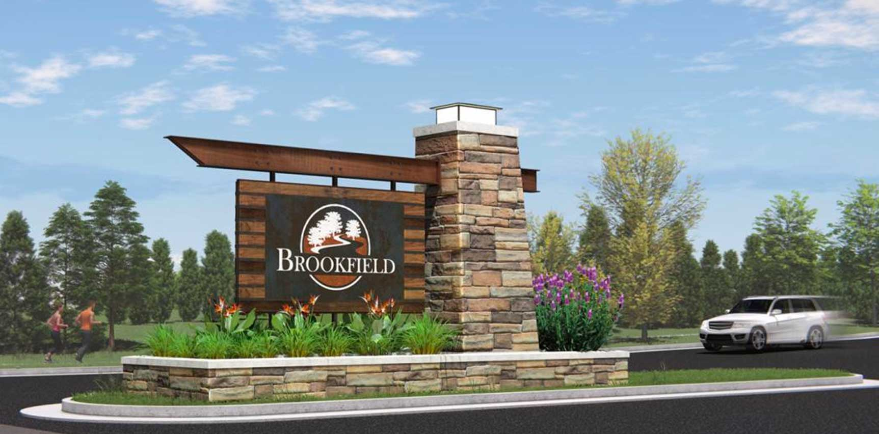 House for sale: Brookfield