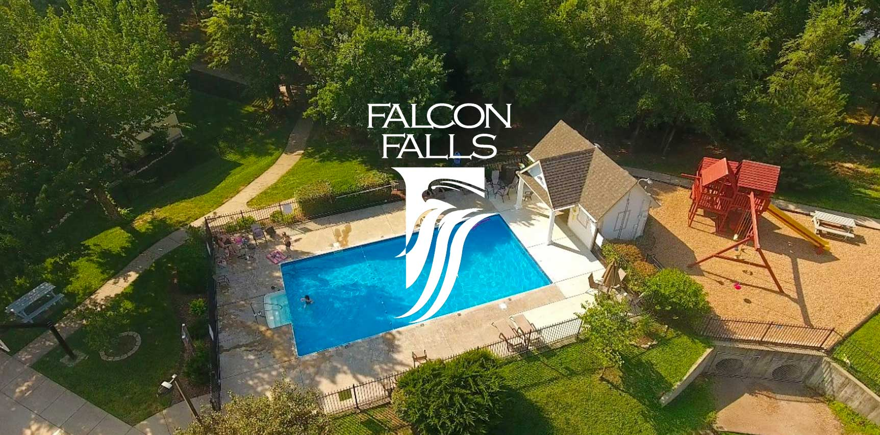 House for sale: Falcon Falls