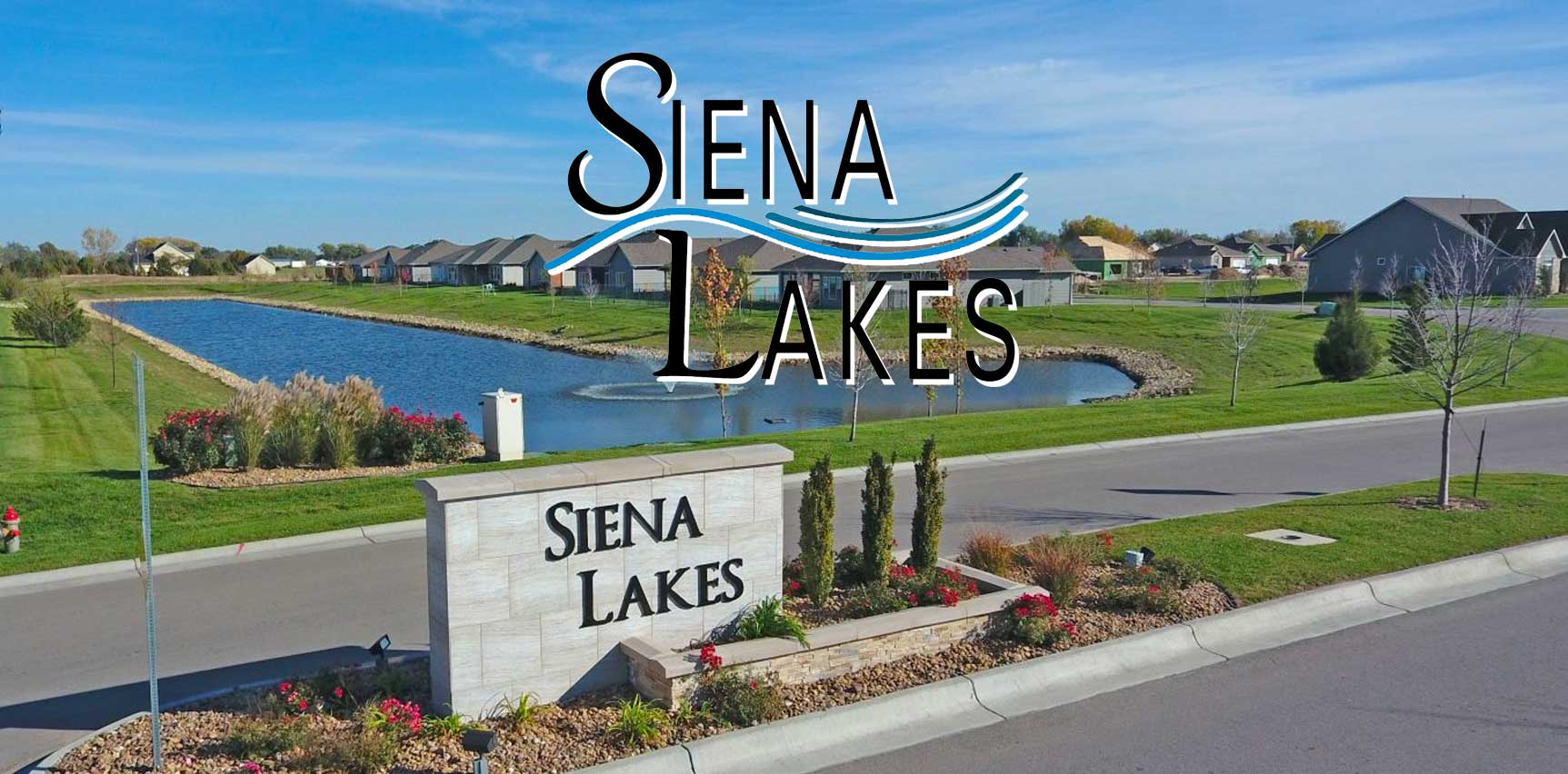 House for sale: Siena Lakes