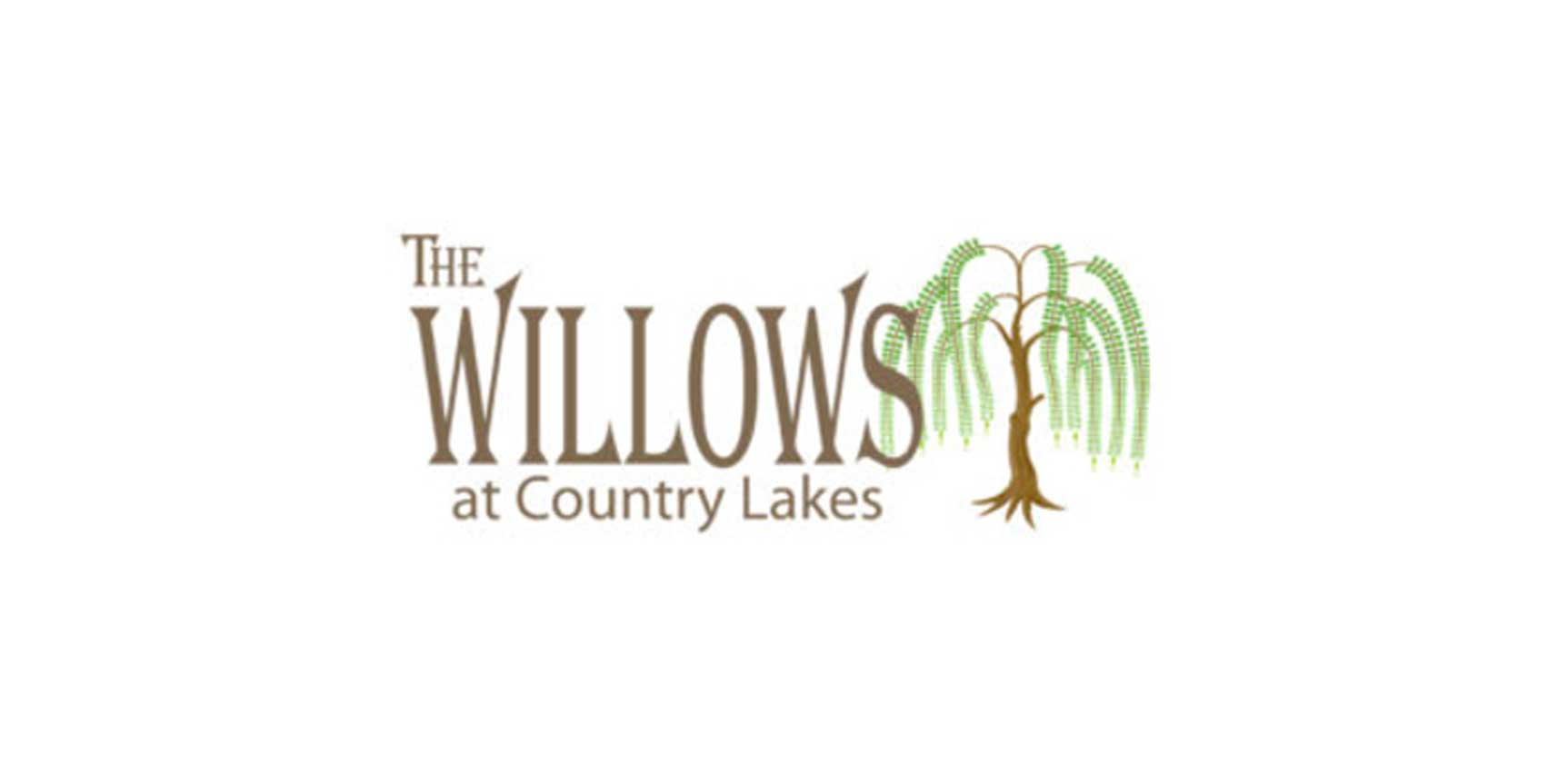 House for sale: The Willows at Country Lakes